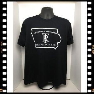 Templeton~Rye~Prohibition~Era~Whiskey~Iowa~